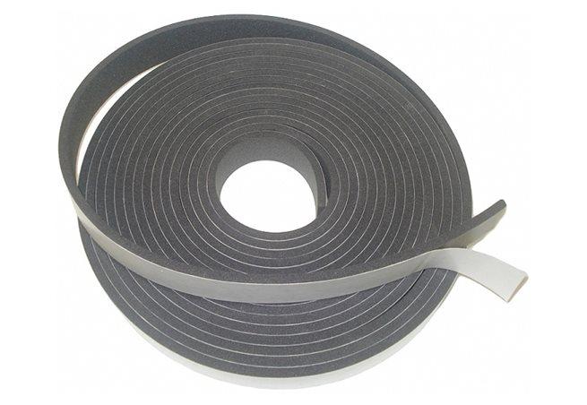 Tiki Jaxal Tätningslist rulle (8,9m/st)