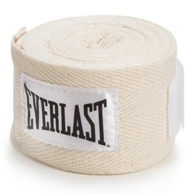 Everlast Everlast Handwraps Natural