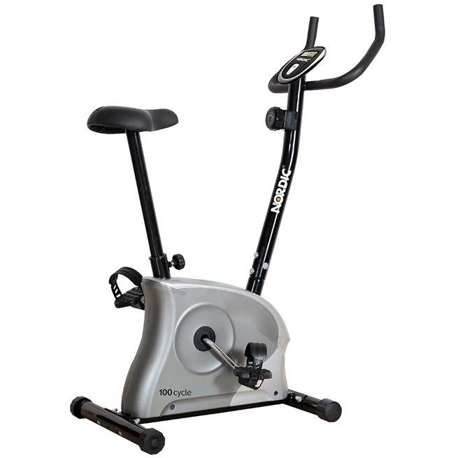 Nordic 100 Cycle, Motionscykel