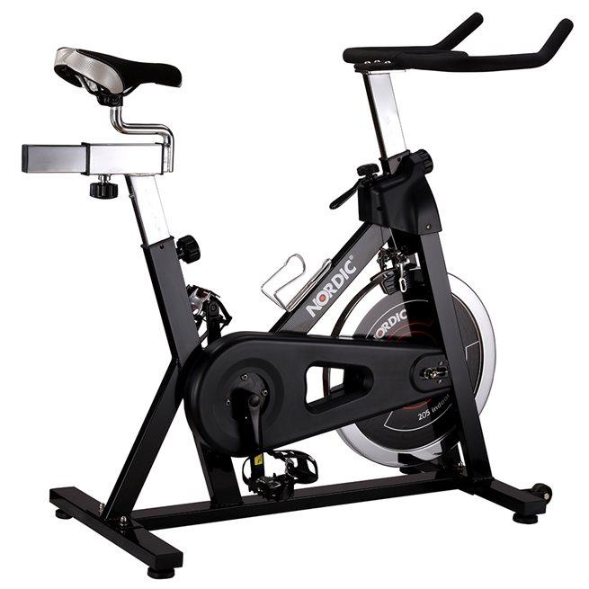 Nordic 205 Indoor Bike, Spinningcykel