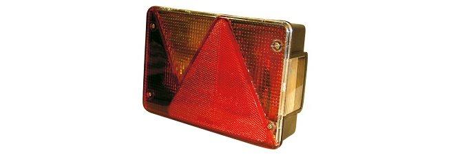 LAMPA MULTI ASPÖCK H 248600