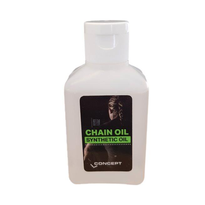 Concept 2 Concept Chain Oil
