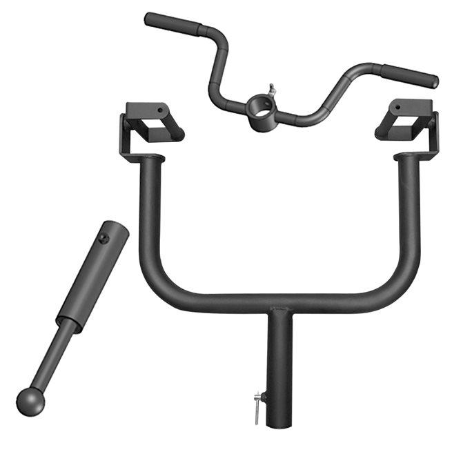 Master T-bar handle