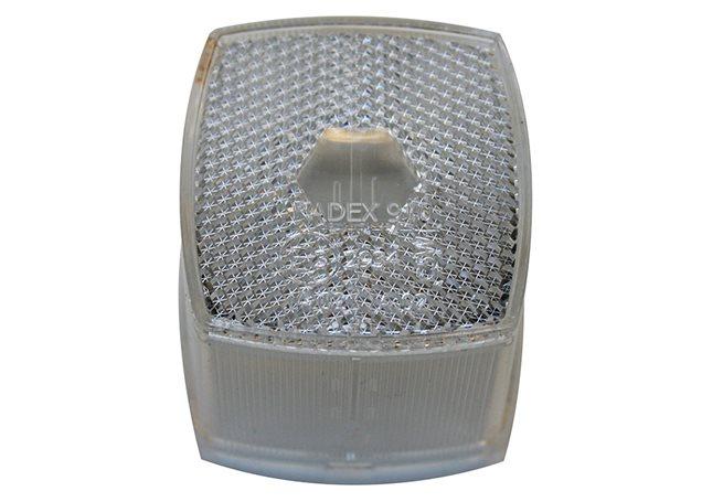 Lyktglas positionslampa - 910