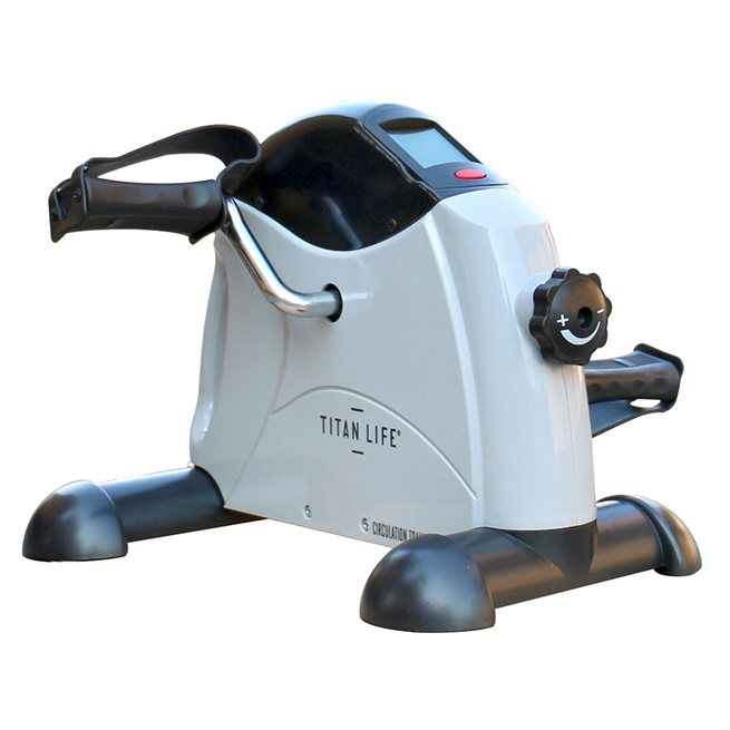 TITAN LIFE Circulation Trainer. Electrical