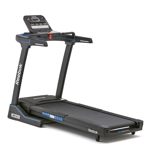 Reebok Treadmill Jet300, Löpband