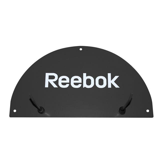 Reebok Rack Studio Wall Mat. Black