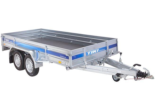 Tiki TIKI CP350-DRB