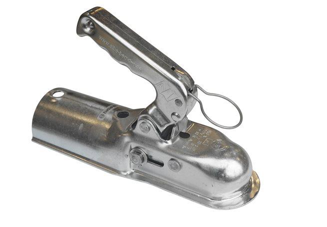 Kulhandske Albe EM 80R-E - Ø50 mm, 750 kg