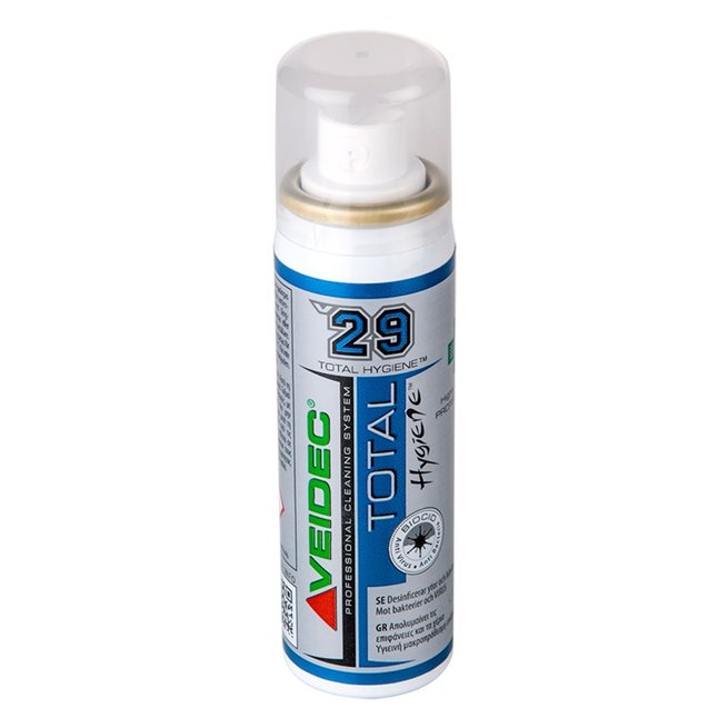 Veidec Veidec Total hygiene spray 50 ml