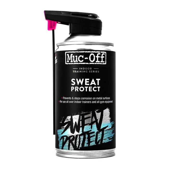 Sweat Protect, Smøremiddel