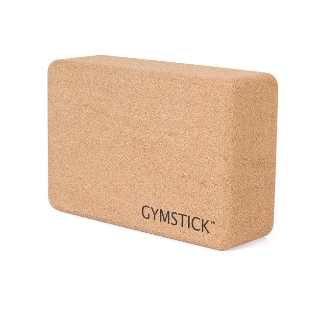 Gymstick Gymstick Active Yoga Block Cork