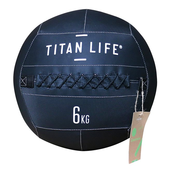 TITAN LIFE Large Rage Wall Ball
