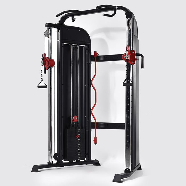 Master Functional trainer X20