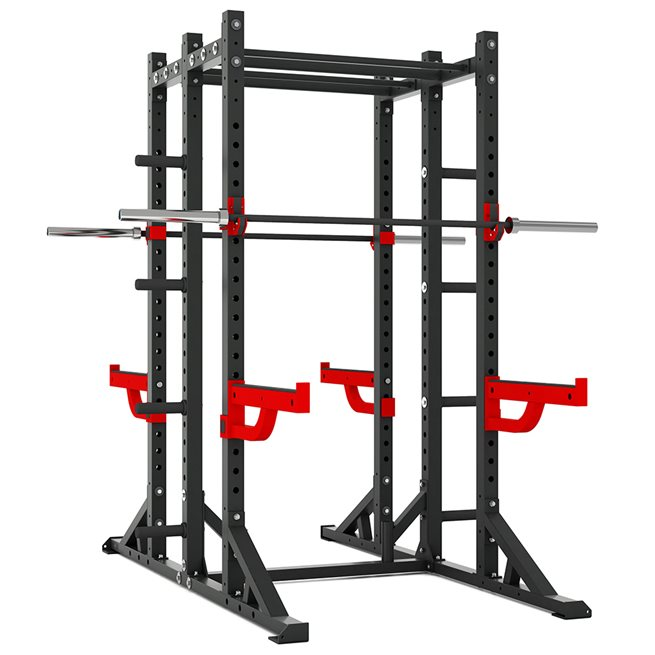 Master Powerrack XT16