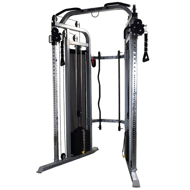 Master Functional trainer X12