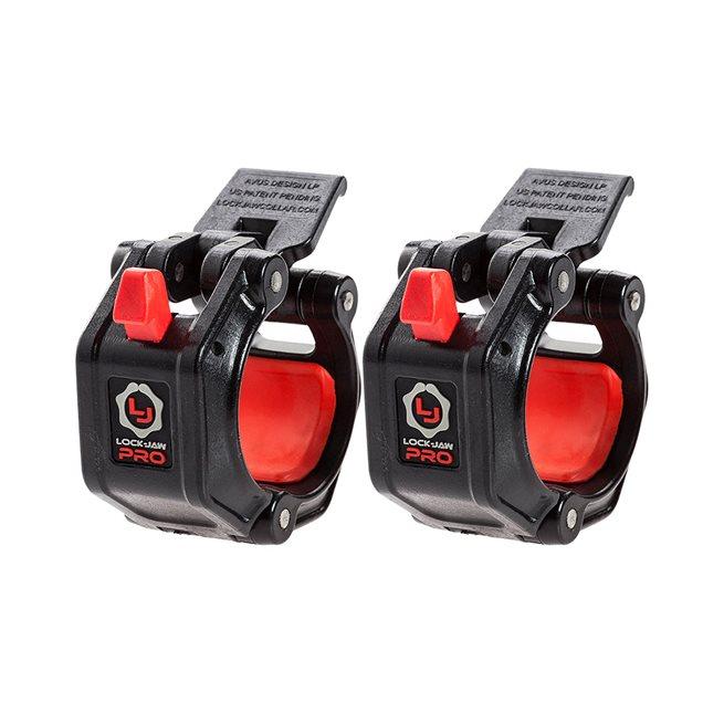 Eleiko Eleiko Lock Jaw Pro 2 Collar (2 st)