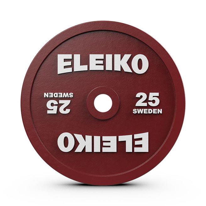 Eleiko Eleiko IPF Powerlifting Competition Disc 50 mm