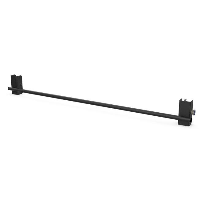 Eleiko XF 80 Adjustable Pull Up Bar 1720 - Black