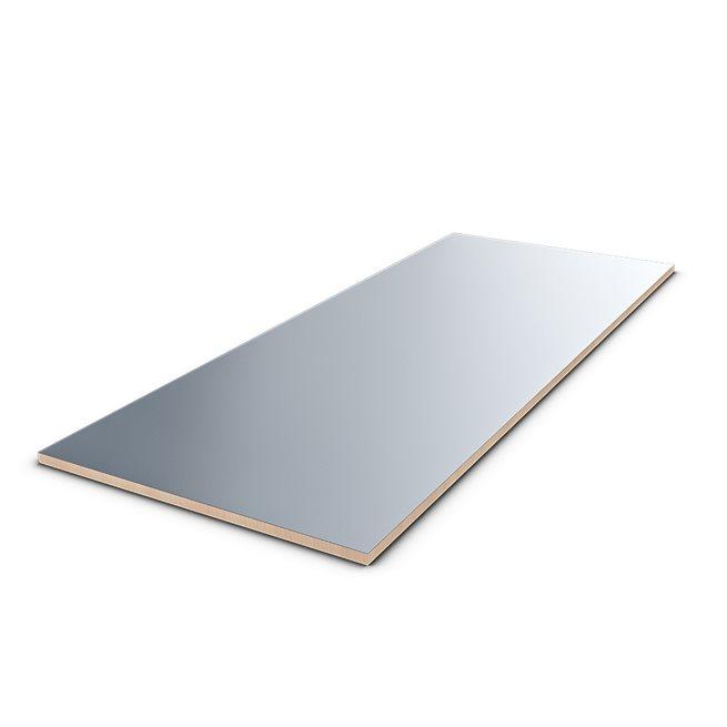 Eleiko Wooden Plate for Training Platform, Grey