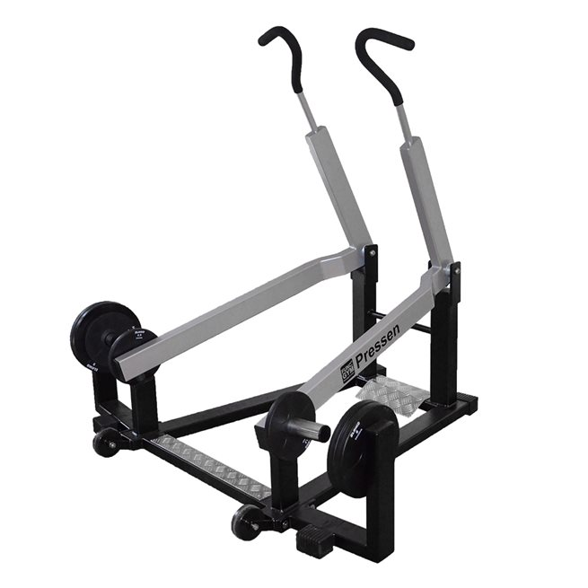 Eleiko Func Gym Press
