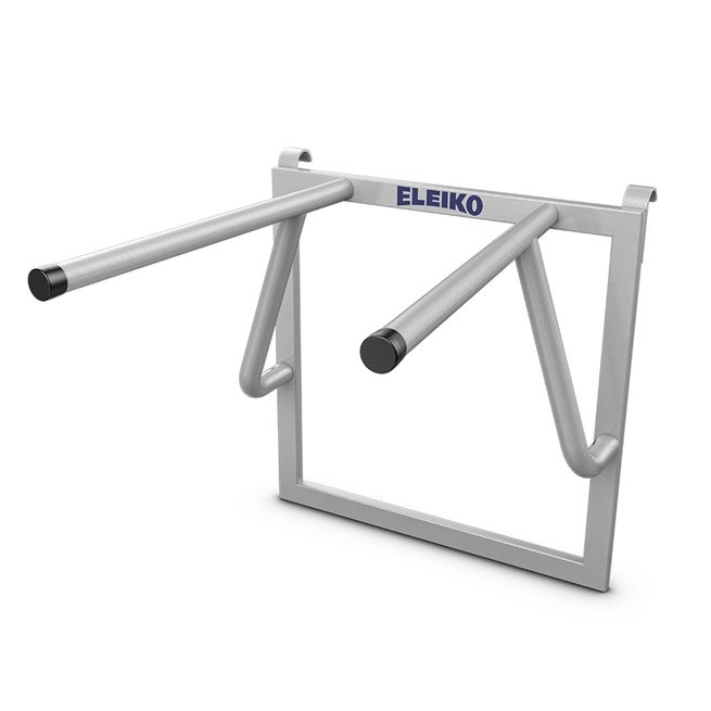 Eleiko Classic Dip Rack, wall bar model