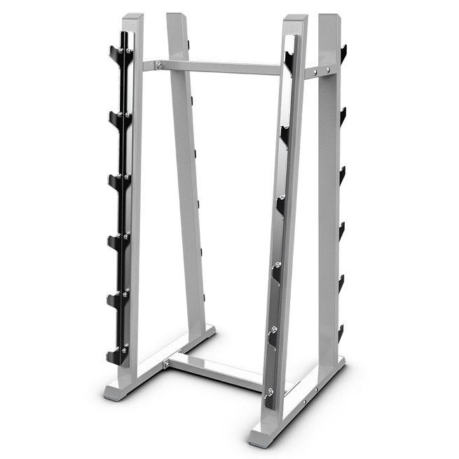 Eleiko Eleiko Classic Fixed Weight Barbell Rack, 12 bars