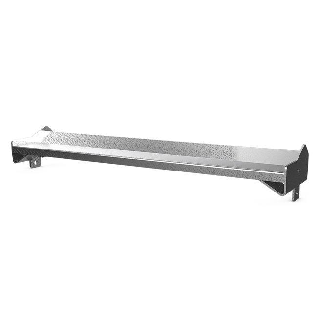 Eleiko XF 80 Dumbbell Rack 2.0- Galvanized, Crossfit rig
