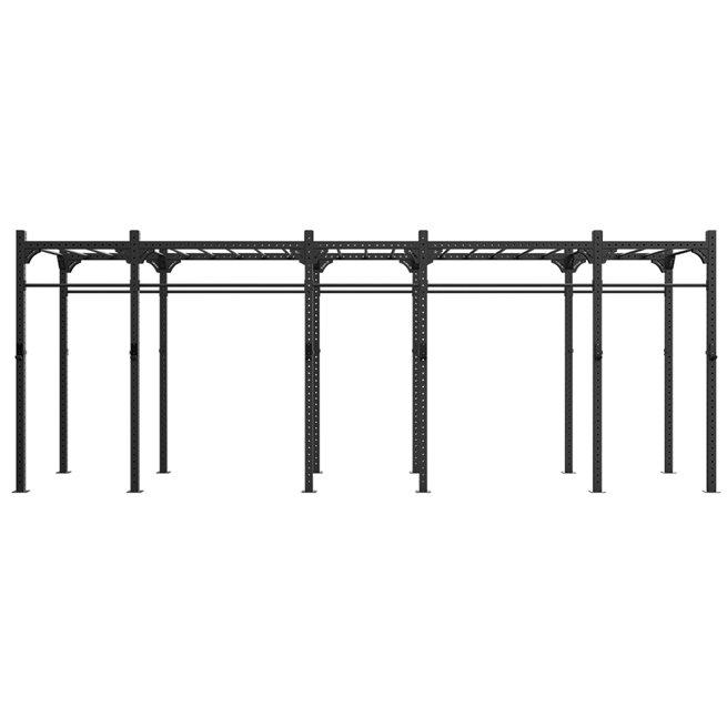 Eleiko Eleiko Freestanding 7,2m XF 80 Rig w/ Monkeybars