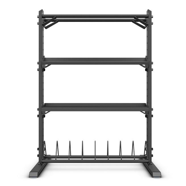 Eleiko XF 80 Storage 2.0, Ställning