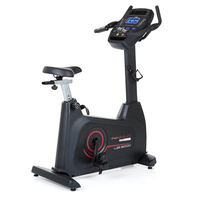 Finnlo Maximum Ergometer UB 8000, Motionscykel