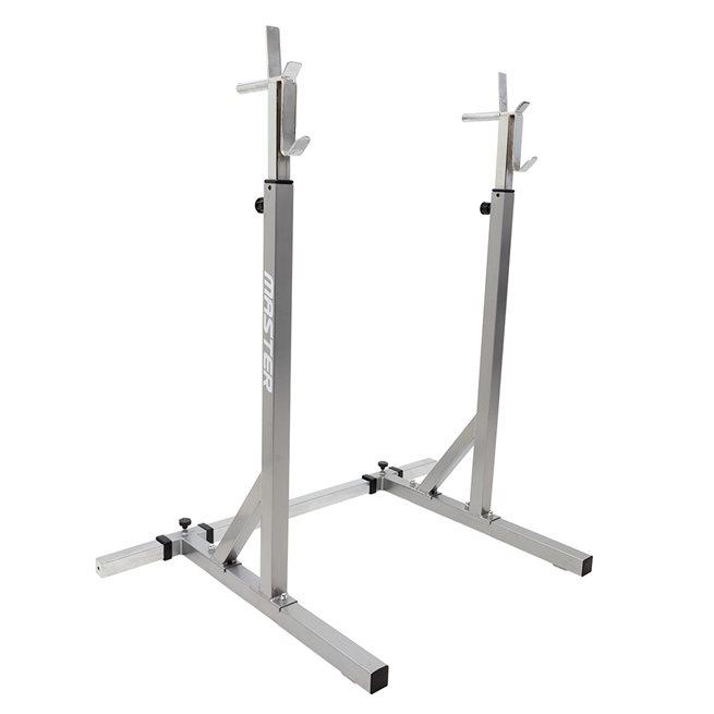 Master Fitness Master Basis vægtstangsstel