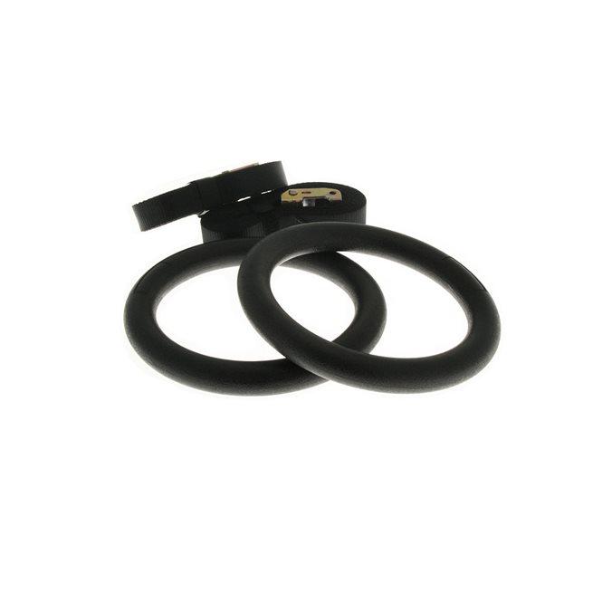 Concept Romerska Ringar