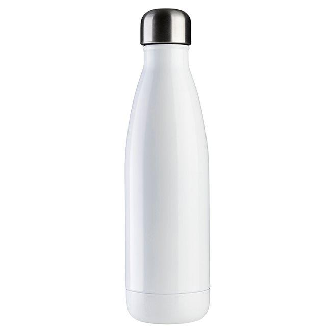 JobOut JobOut Vannflaske Aqua White