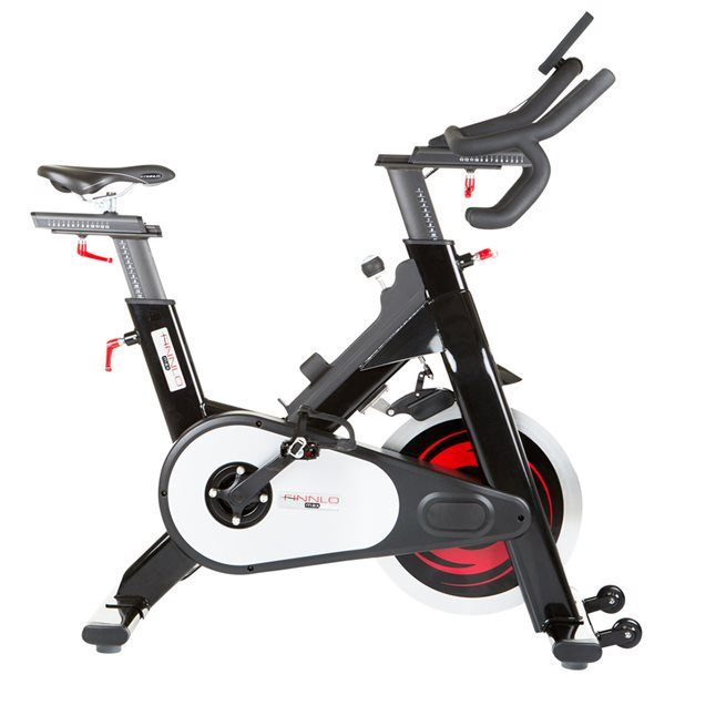 Finnlo Maximum Speedbike Pro, Spinningcykel