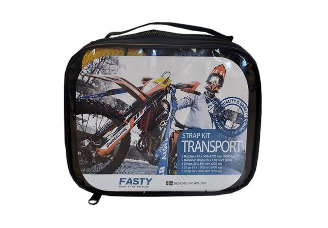 Produktkit Transport