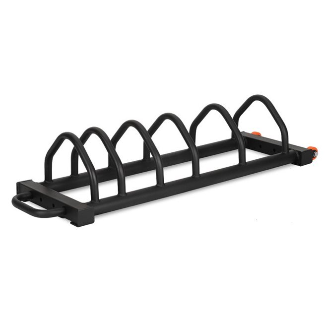 Master Fitness Master Bumperplate Rack