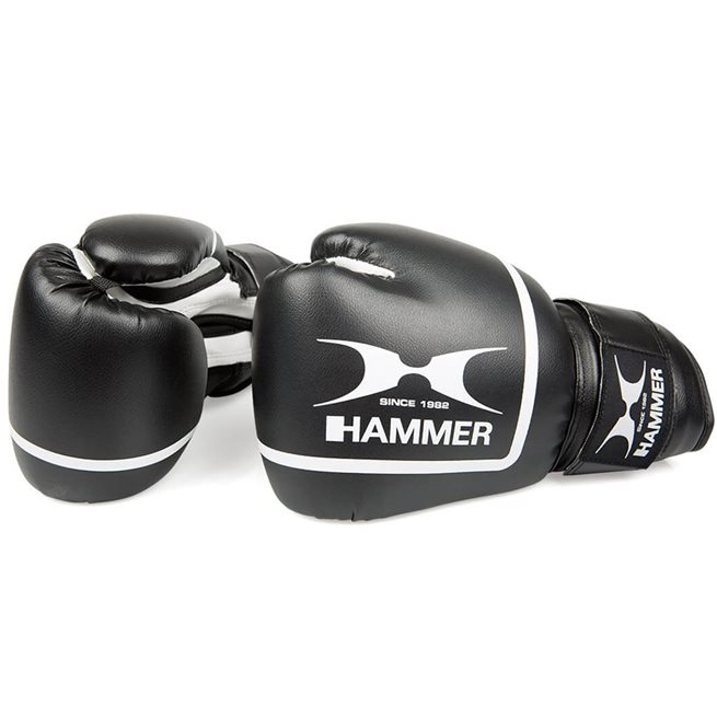 Hammer boxing Boxing gloves Fit II, PU