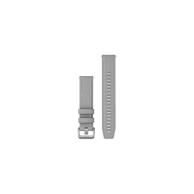 Garmin Armband med snäppspänne