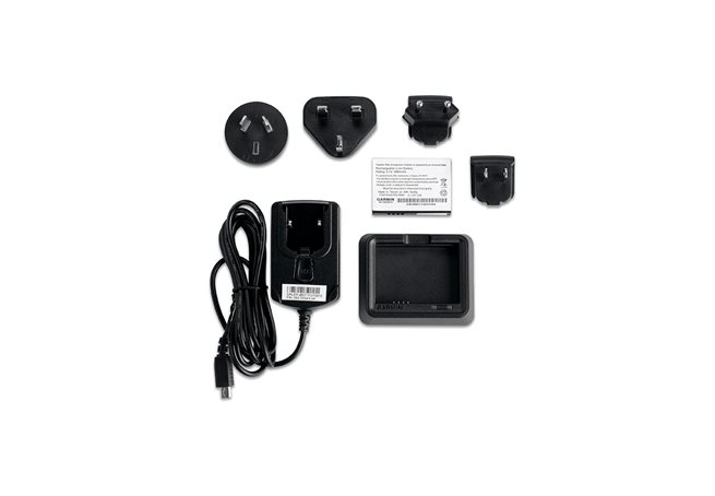 Garmin Battery Pack with Charger