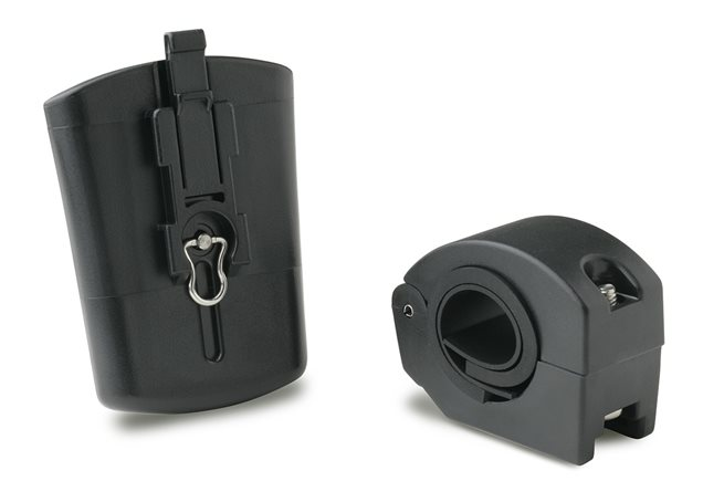 Garmin Handlebar mount bracket