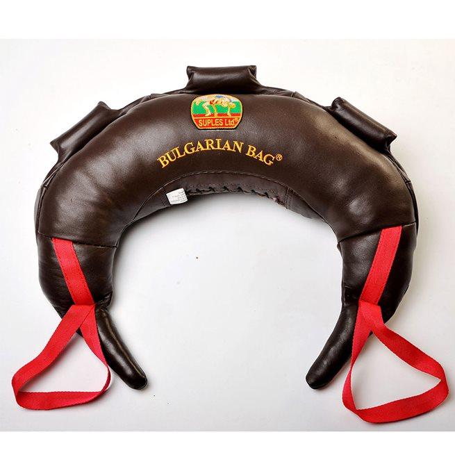 Bulgarian bag Team Sport Läder