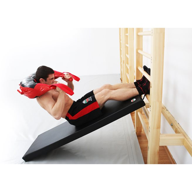 Suples Gladiator Wall Bench