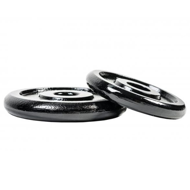 FitNord FitNord Weight plate, iron 30 mm