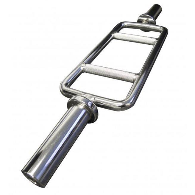 FitNord 50 mm Swiss bar