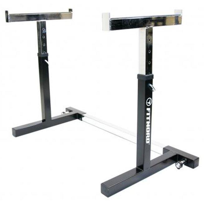 FitNord Spotter rack bench press