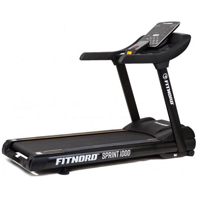 FitNord FitNord Sprint 1000 Treadmill