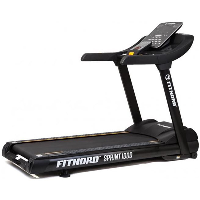 FitNord Sprint 1000 Treadmill