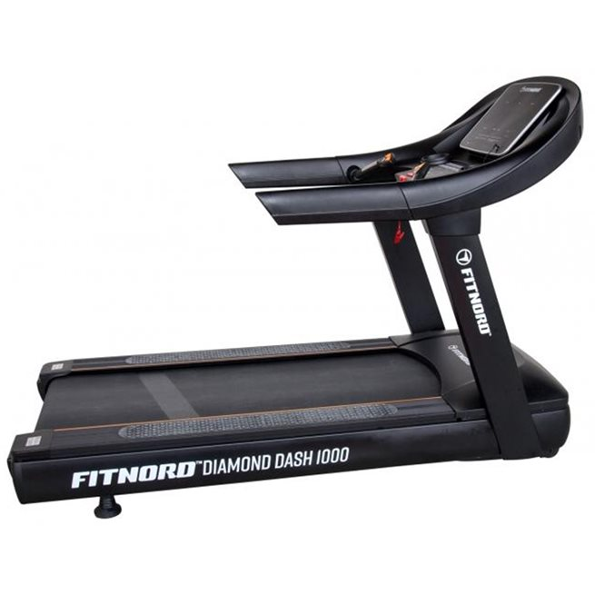 FitNord Diamond Dash 1000 Treadmill