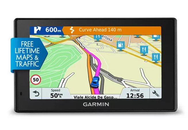 garmin drivesmart 51 full eu lmt d lastexperten. Black Bedroom Furniture Sets. Home Design Ideas